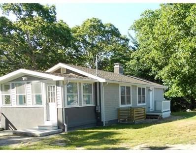 19 Ames Island Rd, Wareham, MA 02571 - #: 72359715