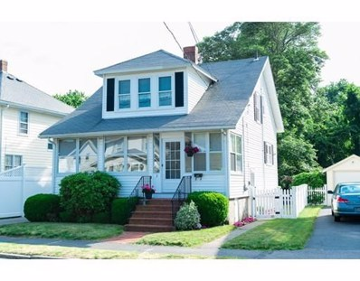 3 Piermont St, Quincy, MA 02170 - #: 72359754