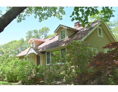 25 Old Hedge Row, Tisbury, MA 02568 - #: 72359757