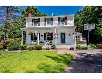 54 Canal Drive, Westfield, MA 01085 - #: 72359767