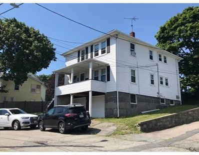 52 Loring St., Quincy, MA 02169 - #: 72359843