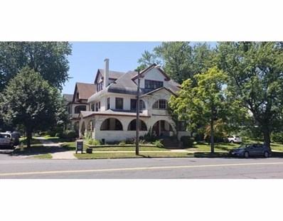 98 Forest Park Ave, Springfield, MA 01108 - #: 72359882