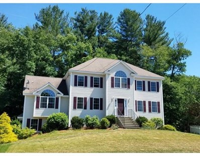 334 Treble Cove Road, Billerica, MA 01862 - #: 72359919