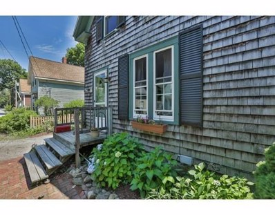 15 Central St, Merrimac, MA 01860 - #: 72359926