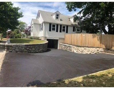 32 Hough Rd, Lawrence, MA 01843 - #: 72359942