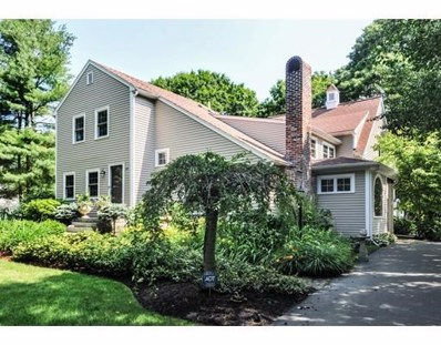 888 Long Pond Road, Plymouth, MA 02360 - #: 72359951