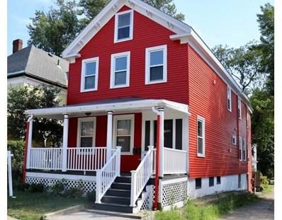 70 School Street UNIT 2, Boston, MA 02119 - #: 72359993