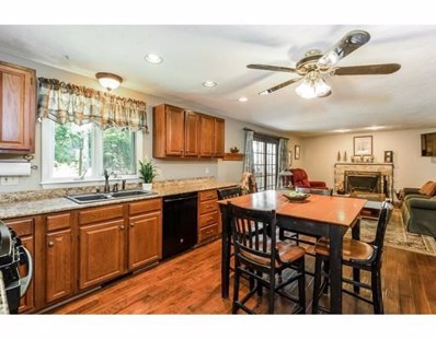 22 Oxford Drive, Franklin, MA 02038 - #: 72359994