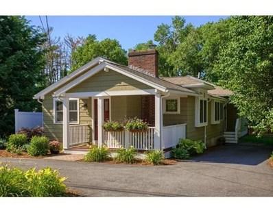 760 Main Street, Concord, MA 01742 - #: 72360014