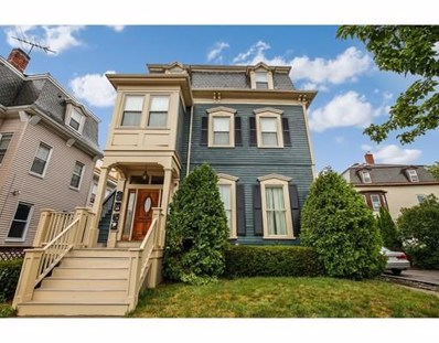 41 Pearl St UNIT 3, Somerville, MA 02145 - #: 72360023