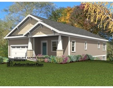 Lot 1 Eastern Dr., Ayer, MA 01432 - #: 72360024