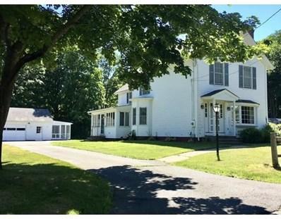 3 Maple Street, Williamsburg, MA 01096 - #: 72360038