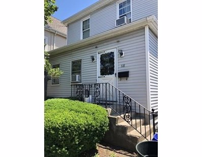 68 Federal Ave, Quincy, MA 02169 - #: 72360039