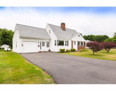 29 Moseley Ave, Newburyport, MA 01950 - #: 72360056
