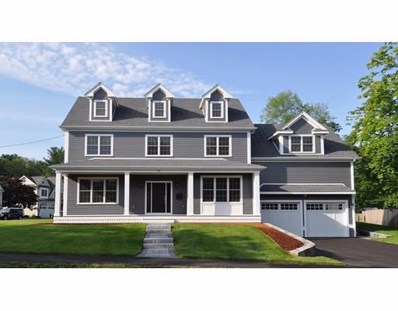 58 Livingston Cir, Needham, MA 02492 - #: 72360061
