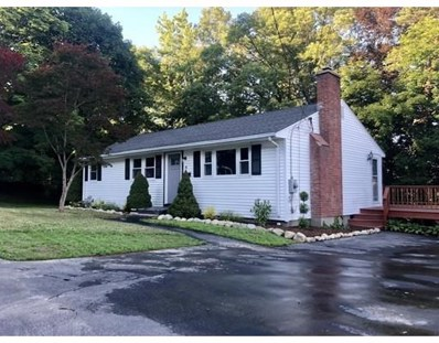 61 Clearview Dr, Marlborough, MA 01752 - #: 72360093