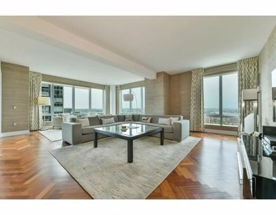 1 Avery UNIT 34B, Boston, MA 02111 - #: 72360144