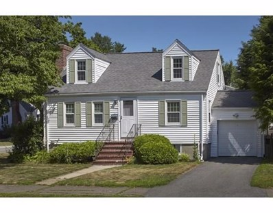 111 Acton St, Watertown, MA 02472 - #: 72360161