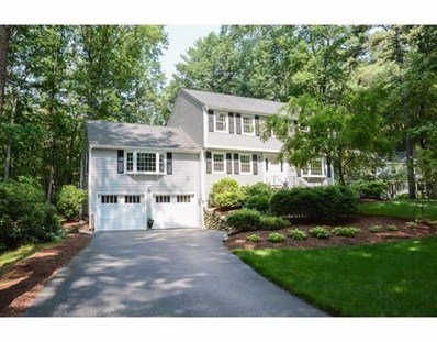 4 Sandalwood Rd, Acton, MA 01720 - #: 72360210