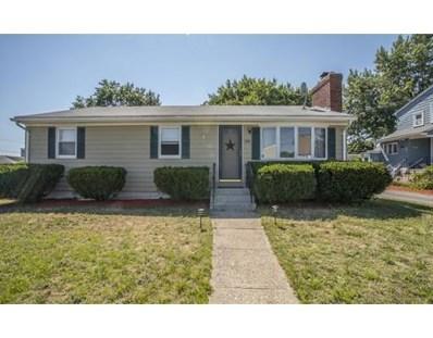 388 Mendon Ave, Pawtucket, RI 02861 - #: 72360247