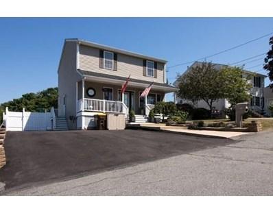 152 Carter St, Fall River, MA 02721 - #: 72360266