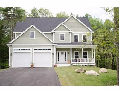 75 Fisher, Holden, MA 01520 - #: 72360287