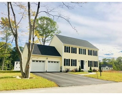 Lot 109 Ripley Drive, Stoughton, MA 02072 - #: 72360292