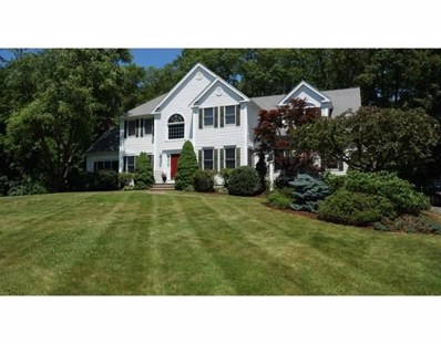 14 Broad Acres Farm Rd, Medway, MA 02053 - #: 72360299