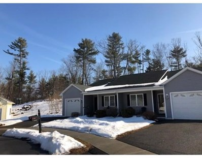 66 Silver Crest Lane UNIT 66, Greenfield, MA 01301 - #: 72360306