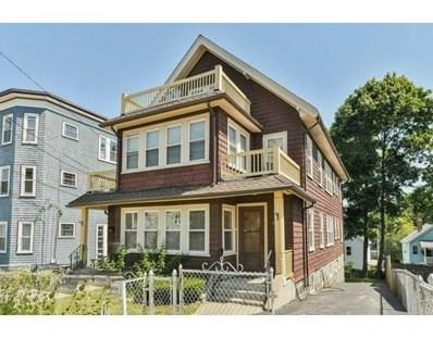 181 - 183 Cornell St, Boston, MA 02131 - #: 72360340