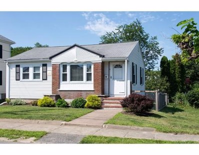 5 James St., Peabody, MA 01960 - #: 72360343