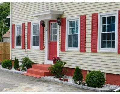 29R Pearl St, Attleboro, MA 02703 - #: 72360347