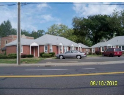 1 Various UNIT 39, Springfield, MA 01109 - #: 72360360