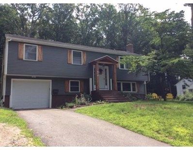 61 Swift Rd, Northbridge, MA 01588 - #: 72360372