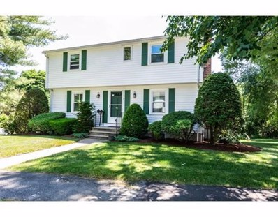 38 Valley Rd, Needham, MA 02492 - #: 72360405