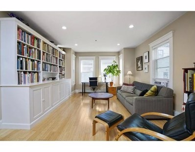 20 Village St UNIT 1, Somerville, MA 02143 - #: 72360431