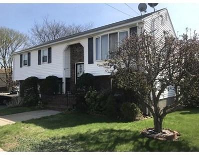 39 Monroe Street, Malden, MA 02148 - #: 72360442