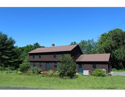 421 Federal Street, Montague, MA 01351 - #: 72360465