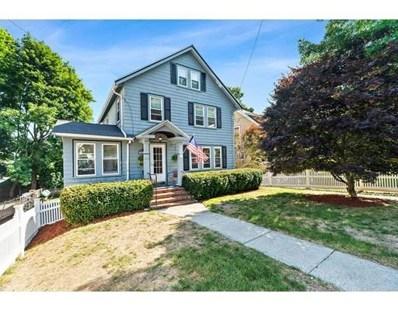 471 Weld Street, Boston, MA 02132 - #: 72360469