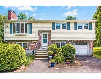 157 Mill St, Burlington, MA 01803 - #: 72360483