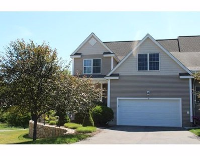 10 VanDo Way UNIT 10, Franklin, MA 02038 - #: 72360497