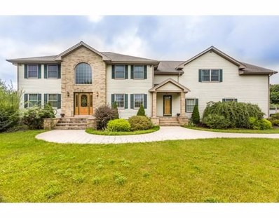 70 Millers Dr, Dartmouth, MA 02747 - #: 72360499