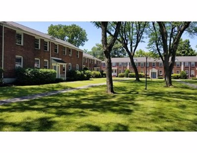 522 Cold Spring UNIT 2(A), West Springfield, MA 01089 - #: 72360523