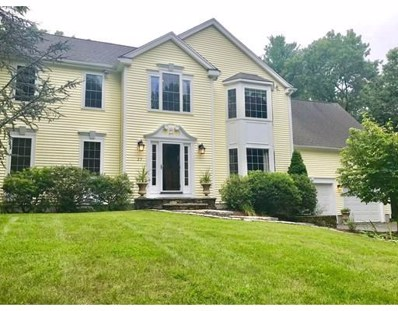 23 Freedom Trail, Mansfield, MA 02048 - #: 72360594