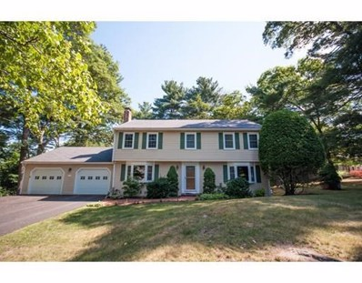 13 Oak Hill Road, Natick, MA 01760 - #: 72360615