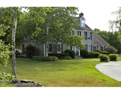 5 Essex St, Norfolk, MA 02056 - #: 72360659