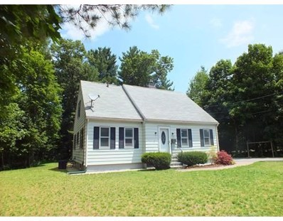 169 Dunstable Rd, Chelmsford, MA 01863 - #: 72360686