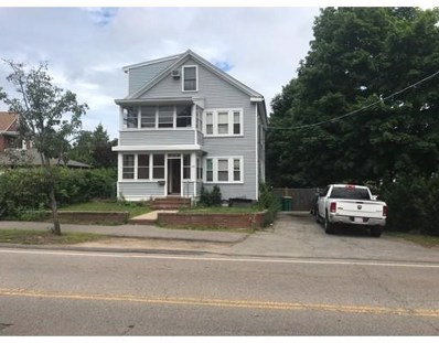 401 Pleasant St, Norwood, MA 02062 - #: 72360736