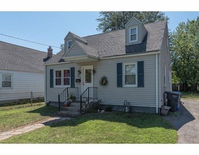 202 Rosewell, Springfield, MA 01109 - #: 72360738