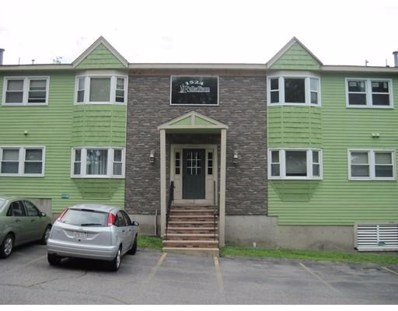 1524 Gorham St UNIT 201, Lowell, MA 01852 - #: 72360751